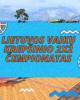 Palangoje vyks Lietuvos 2×2 krepšinio čempionatas