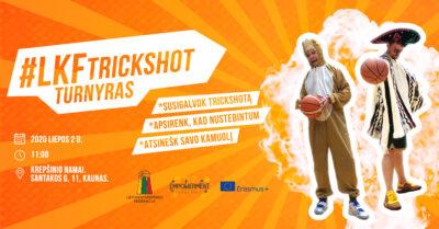 Krepšinis sugrįžta: Kaune įvyks dar nematyto formato turnyras