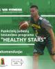 """Naujiena: """"Healthy Stars"""" programa skirta sportuojantiems – išbandyta profesionalų"""