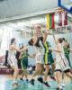 """""""Baltijos taurės"""" turnyrą merginų rinktinė pradėjo pralaimėjimu, vaikinai iškovojo užtikrintą pergalę"""