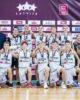 """""""Baltijos taurės"""" turnyre vaikinų rinktinė tapo čempionais, merginos liko be pergalių"""