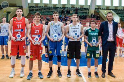 T. Bulotas – apie didžiausius Vilniaus talentus, NBA ir agento darbo specifiką