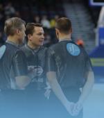 Vilniaus krepšinio teisėjų sąjunga organizuoja krepšinio teisėjų mokyklėlę