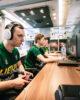 Lapkritį tarptautiniame turnyre jėgas išmėgins dar viena Lietuvos rinktinė