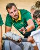 LKF Vykdomojo komiteto posėdis: patvirtinti jaunučių rinktinių treneriai ir tikslai rinktinėms