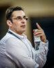 Krepšinio treneriams – tarptautinis seminaras