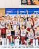 Pirmojo iššūkio čempionais tapo Vilniaus KM I krepšininkai