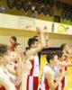 U13 finale – Vilniaus ir Kauno akistata