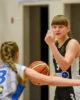 Finalo ketverto šeimininkės užtikrintai žengė į U18 merginų finalą